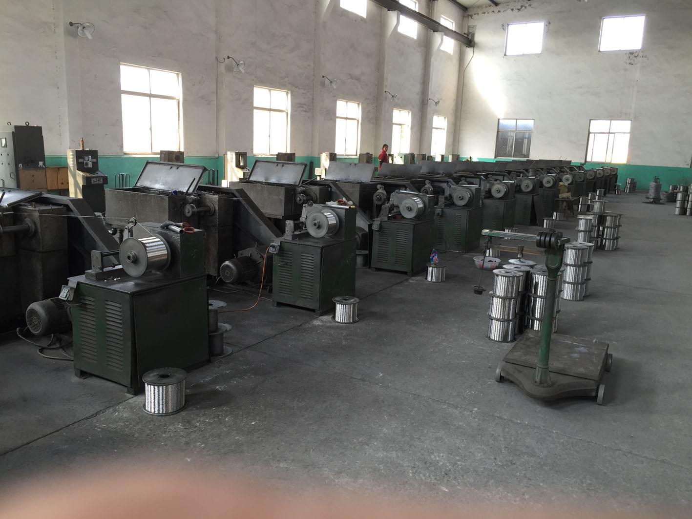 Kanthal alloy - Shanghai Sanguang Electric Alloy Co., Ltd.